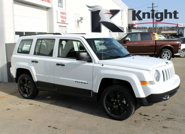 2015 jeep patriot sport 4wd sport utility knight dodge. Black Bedroom Furniture Sets. Home Design Ideas